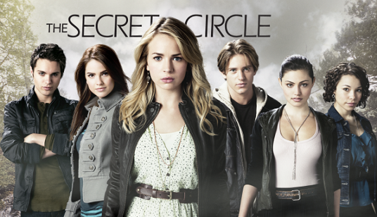 The Secret Circle (2011-) 60196970
